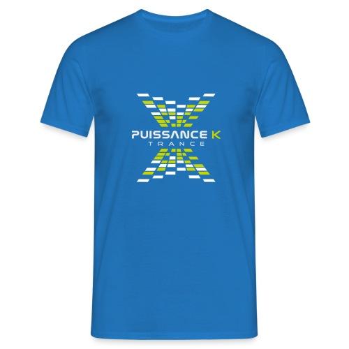 Puissance K - T-shirt Homme