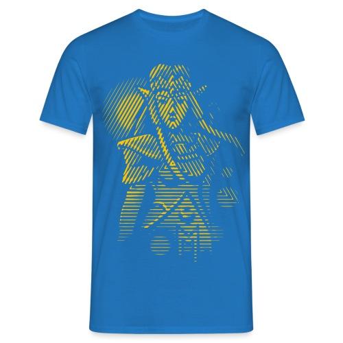 Sagesse - Men's T-Shirt
