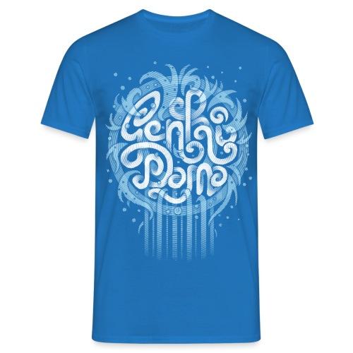 Genki Dama - Men's T-Shirt