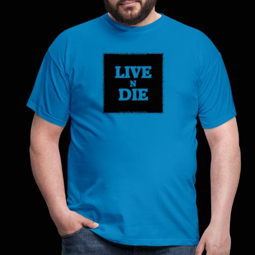 LND BLACK BoX - T-shirt Homme