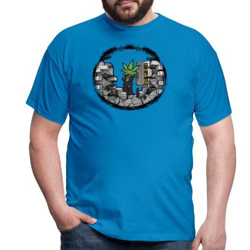 Tresor - Männer T-Shirt