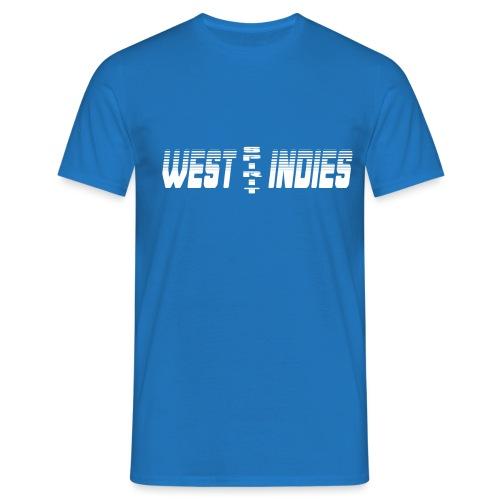 west indies spirit - T-shirt Homme