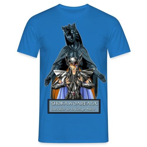 Shoka Woareaux - T-shirt Homme