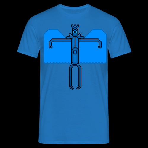 Cryogen - Men's T-Shirt