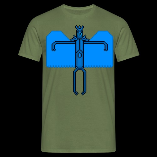 Cryogen - Men's T-Shirt