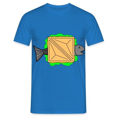 Quetschi of doom - Männer T-Shirt