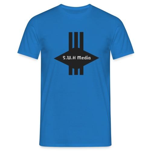 SWH logo - Men's T-Shirt