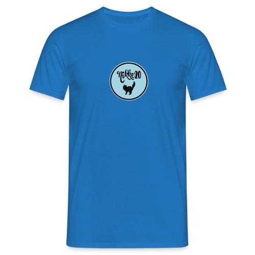 nikke20 - Miesten t-paita