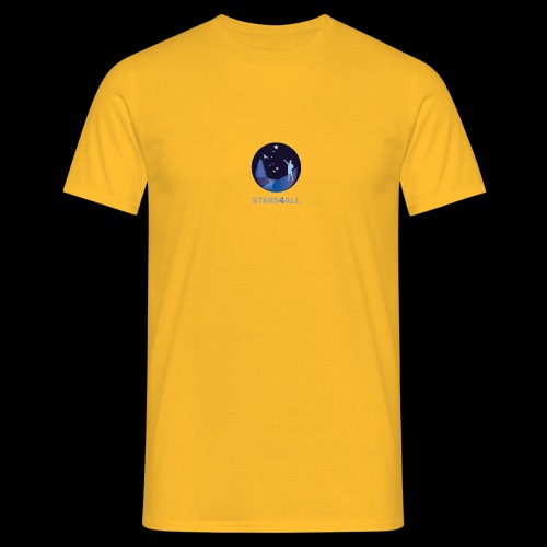 Stars4All - Camiseta hombre