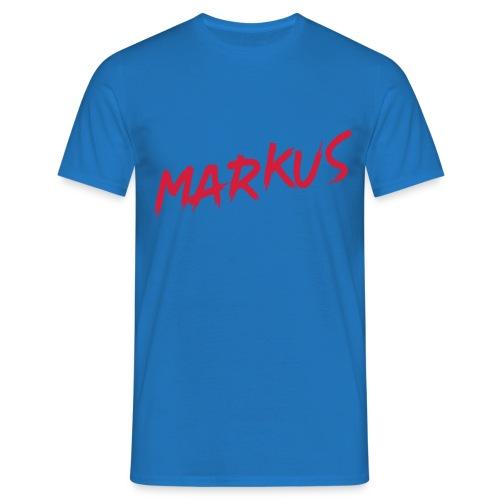 Name KungFu - Männer T-Shirt