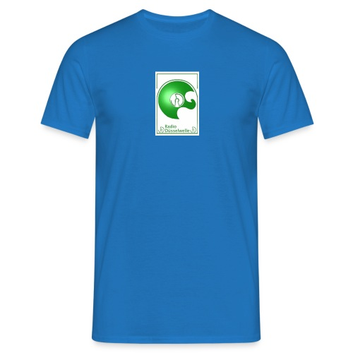 dwbig - Männer T-Shirt