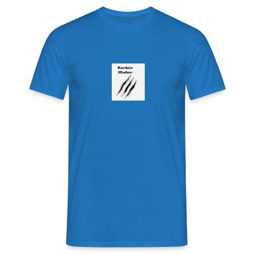 Kerbis motor - T-shirt Homme