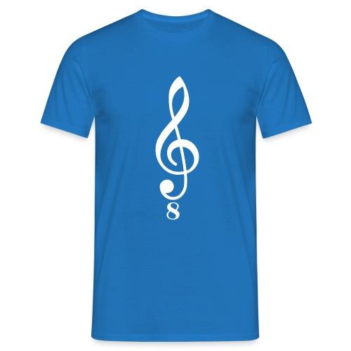 Tenor - Männer T-Shirt