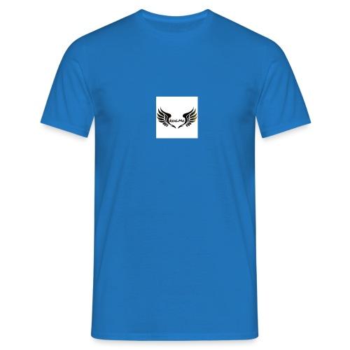 2017-28-1--23-40-42 - Men's T-Shirt