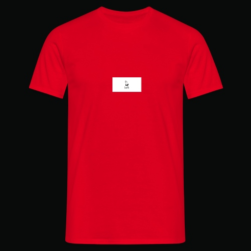 bafti hoodie - Herre-T-shirt