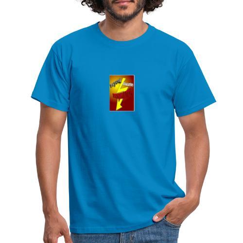 Before Education Inspiration - Men's T-Shirt