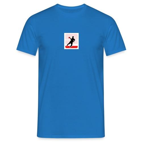 haba logo - Männer T-Shirt