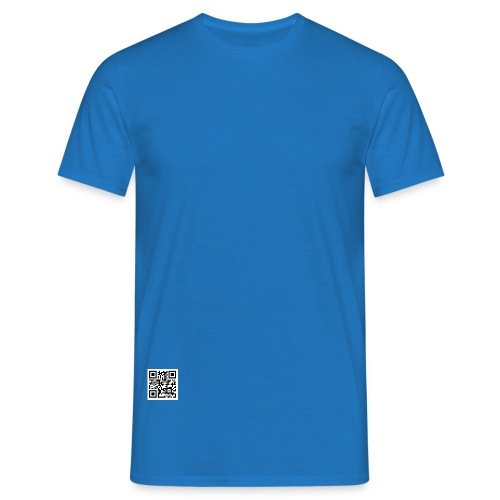 shy - Men's T-Shirt