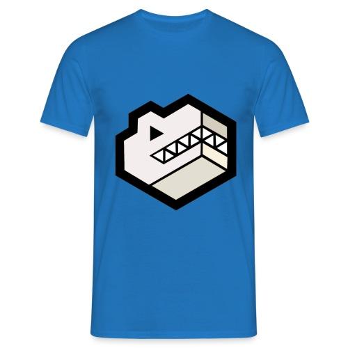 Jack's Logo - Men's T-Shirt