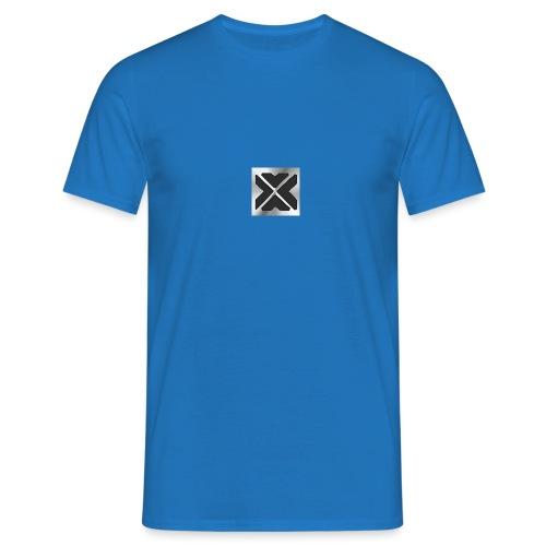 Logo Xtr3mZMiniboy - T-shirt Homme