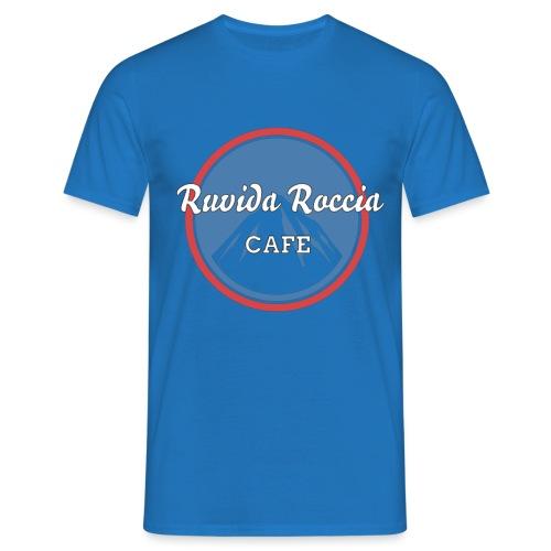 Ruvida Roccia - Maglietta da uomo