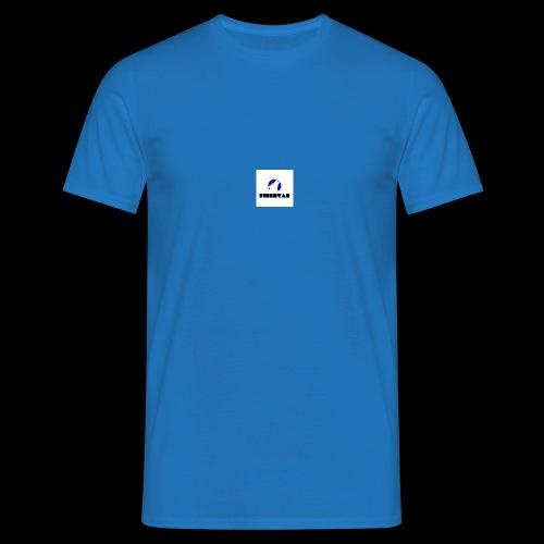 firestar - Men's T-Shirt