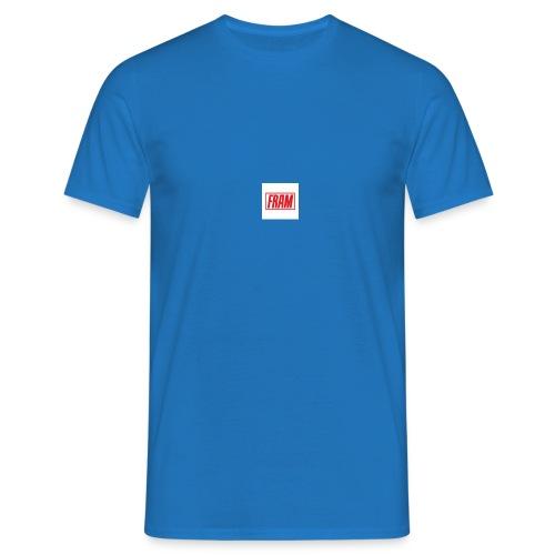 LogoSample ByTailorBrands - Mannen T-shirt