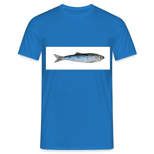 herring - T-shirt Homme