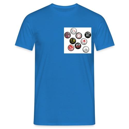 badgesCB - T-shirt Homme
