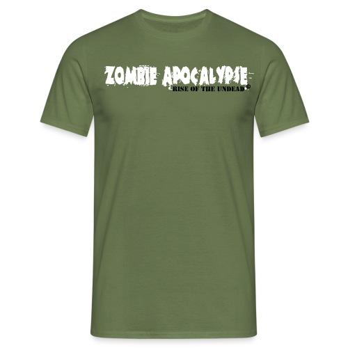 zalogoshirt - Männer T-Shirt