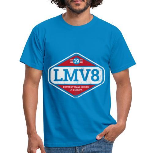 Vintage - Mannen T-shirt