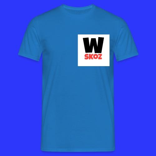 Watiskoz - T-shirt Homme