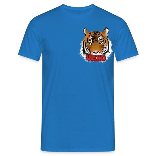 Vexo Logo - Men's T-Shirt