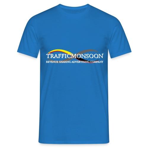 logo1TM - Men's T-Shirt
