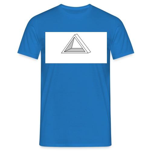 thomas - T-shirt Homme