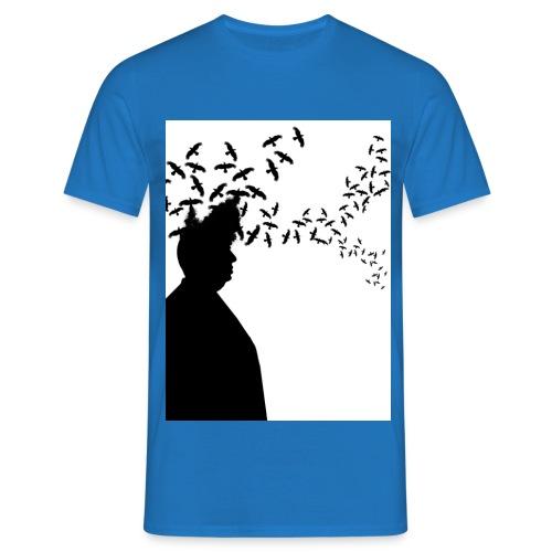 Alfred jpg - T-shirt Homme