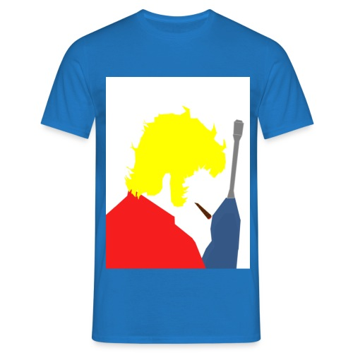 Cobra jpg - T-shirt Homme