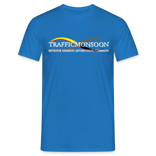 logo1TM - Men's T-Shirt