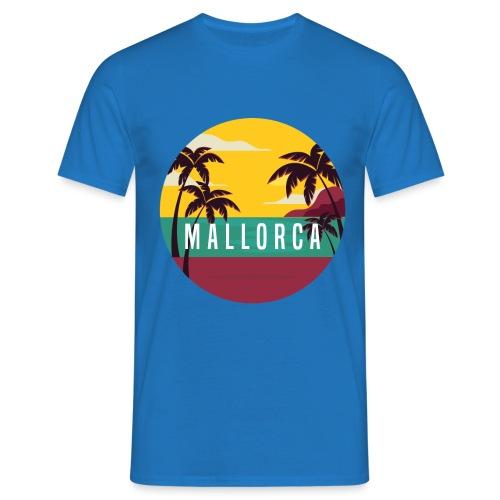 Mallorca - Männer T-Shirt