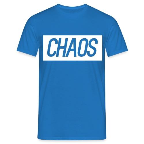 Chaos Shirt - Men's T-Shirt