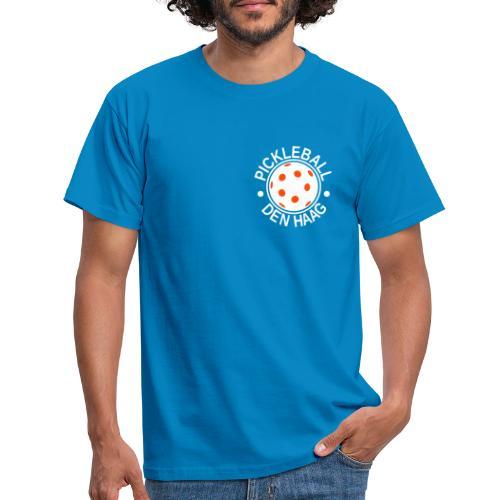 Pickleball Den Haag Logo - Men's T-Shirt