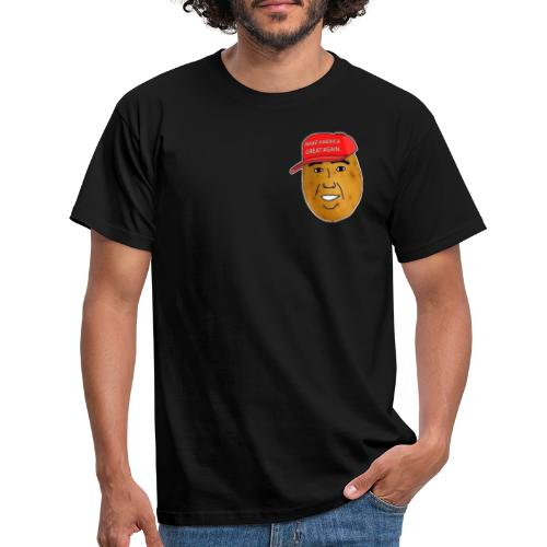 Potato - T-shirt Homme