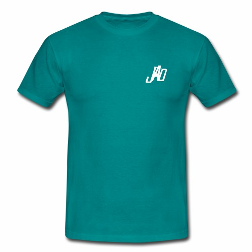 JennaAdlerDesigns - T-shirt herr