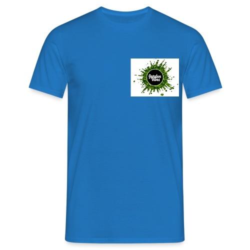 Garden Vibes 1 - T-shirt Homme
