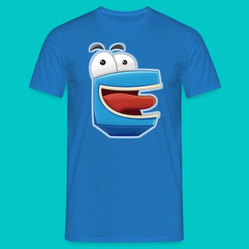 jake head - Men's T-Shirt