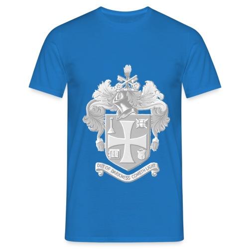 coatofarms2 - Men's T-Shirt