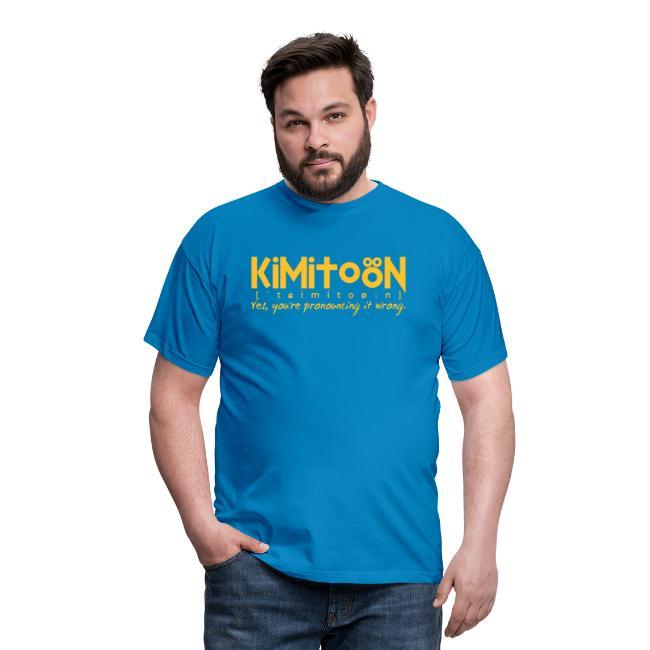 Kimitoön: yes, you're pronouncing it wrong