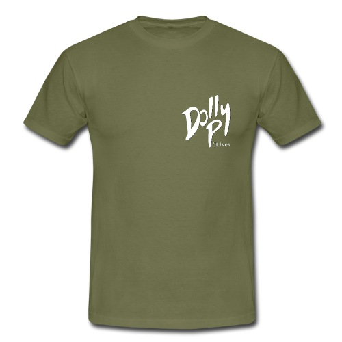 Dolly P - Men's T-Shirt