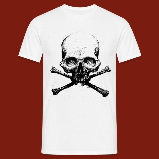 Bad Skull