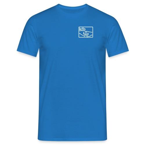 logoshirts 15 - Männer T-Shirt